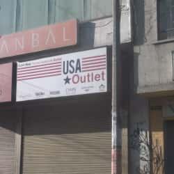 Usa Outlet  Calle 18 en Bogotá