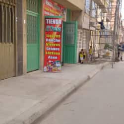 Tienda El Paisa  en Bogotá