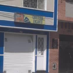 Cafeteria Encanto en Bogotá