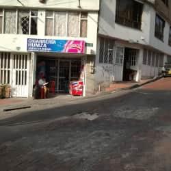 Cigarreria Humza en Bogotá