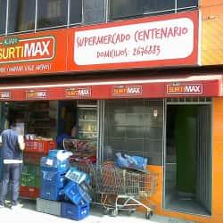 Supermercado y Droguería Centenario en Bogotá