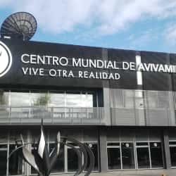 Centro Mundial de Avivamiento en Bogotá
