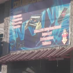 Comunicaciones Com Salem en Bogotá