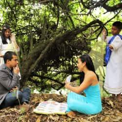 EVOLUCIÓN: Filosofía, Magia y Mística en Bogotá