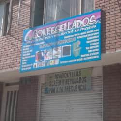 Confesellados en Bogotá