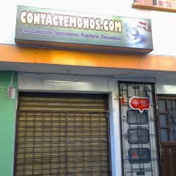 Contactemonos .com  en Bogotá
