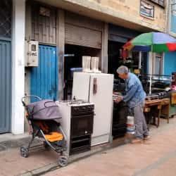 Compra- Venta Rodríguez en Bogotá