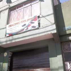 Creaciones Eder Sport en Bogotá