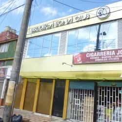 Discoteca Leona Club en Bogotá