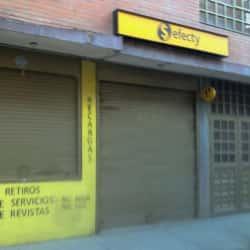 Efecty Calle 11d  en Bogotá
