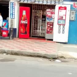 Dulceria y Cigarreria Tellez en Bogotá