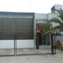 7° Compañía de Bomberos de Conchalí en Santiago