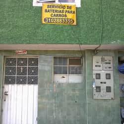 Baterías Para Carros en Bogotá