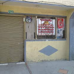 Tienda Los Leones en Bogotá