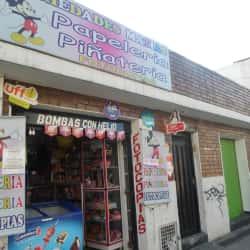 Variedades Matias  en Bogotá