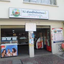 Distribuidora Confitelacteos en Bogotá