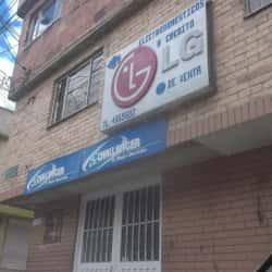 Electrodomesticos A Credito en Bogotá