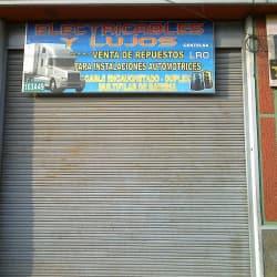 Electricables y Lujos  en Bogotá