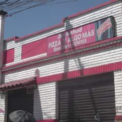 Juventud Pizza y Algo Mas en Bogotá