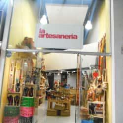 La Artesaneria en Bogotá