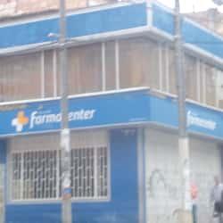 Droguerias Farmacenter Carrera 116C en Bogotá