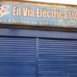 En Vía Eléctrica LTDA en Bogotá