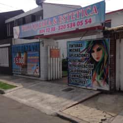 Peluqueria Y Estetica Martha Beltran en Bogotá
