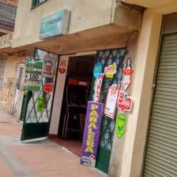 Pañalera Y Variedades Walter Daniel en Bogotá