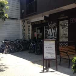 Taller De Bicicletas - La Reina en Santiago