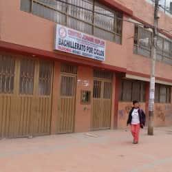 Centro Johann Keppler en Bogotá