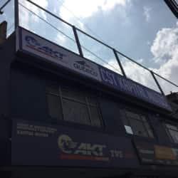 Kapital Motos Distribuidor Autorizado en Bogotá