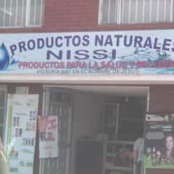 Productos Naturales Nissi en Bogotá