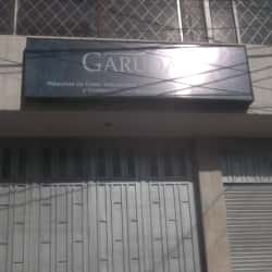 Garuda en Bogotá
