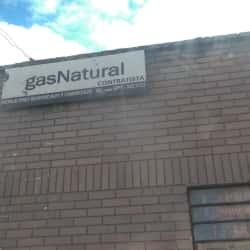 Gas Natural Engativa en Bogotá