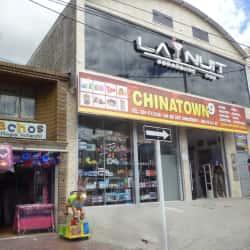 Chinatown 9 en Bogotá