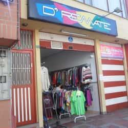 D`remate  en Bogotá