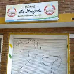 Heladería La Fragola  en Bogotá