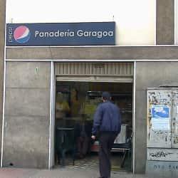 Panadería Garagoa Carrera 103A en Bogotá