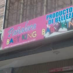 Pañalera Baby King en Bogotá