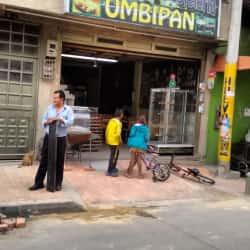 Panaderia Y Pasteleria Umbipan en Bogotá