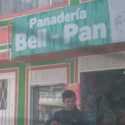 Panaderia Bell - Pan en Bogotá