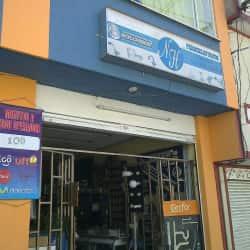 Ferrelectricos NH en Bogotá