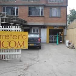 Ferreteria Vicom  en Bogotá