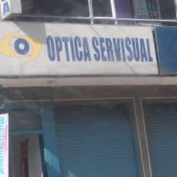 Óptica Servisual  en Bogotá