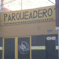Parqueadero Calle 16C en Bogotá