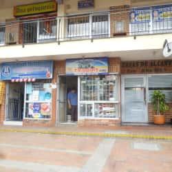 Casa Ricopan AMR en Bogotá
