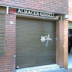 Almacen Gissell en Bogotá