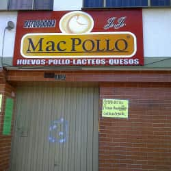 Distribuidora J.J.  en Bogotá