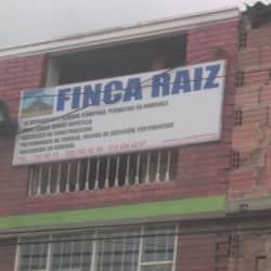 Finca Raiz Carrera 9 en Bogotá