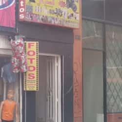 Foto Estudio Real en Bogotá